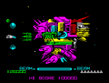 R-Type ZX Spectrum 058