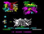 R-Type ZX Spectrum 059