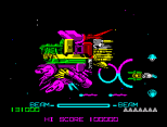 R-Type ZX Spectrum 060