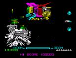 R-Type ZX Spectrum 061