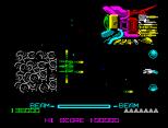 R-Type ZX Spectrum 062
