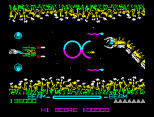 R-Type ZX Spectrum 063
