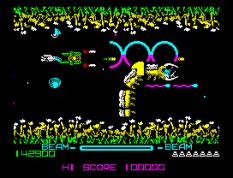R-Type ZX Spectrum 065