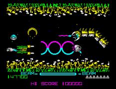 R-Type ZX Spectrum 066