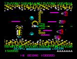 R-Type ZX Spectrum 068
