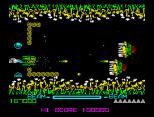 R-Type ZX Spectrum 070