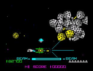 R-Type ZX Spectrum 075