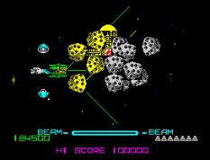 R-Type ZX Spectrum 076