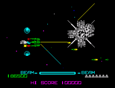 R-Type ZX Spectrum 077