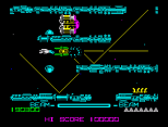 R-Type ZX Spectrum 080