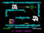 R-Type ZX Spectrum 082