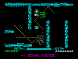 R-Type ZX Spectrum 083