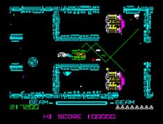 R-Type ZX Spectrum 087