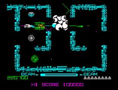 R-Type ZX Spectrum 088