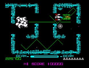 R-Type ZX Spectrum 089