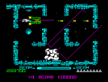 R-Type ZX Spectrum 090