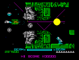 R-Type ZX Spectrum 091