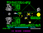 R-Type ZX Spectrum 092