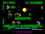 R-Type ZX Spectrum 093