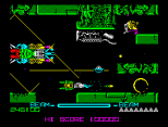 R-Type ZX Spectrum 095