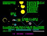 R-Type ZX Spectrum 101
