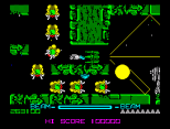 R-Type ZX Spectrum 102