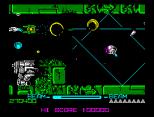 R-Type ZX Spectrum 104
