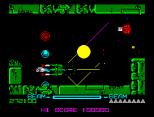 R-Type ZX Spectrum 105