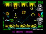 R-Type ZX Spectrum 107