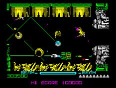 R-Type ZX Spectrum 109