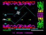 R-Type ZX Spectrum 113