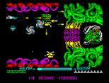 R-Type ZX Spectrum 115
