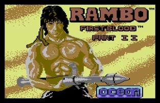 Rambo C64 01