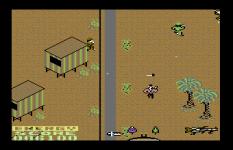 Rambo C64 10