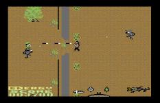 Rambo C64 11