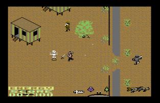 Rambo C64 12