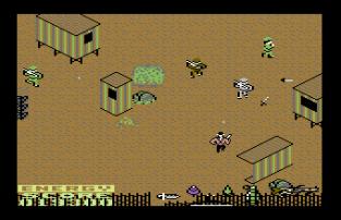 Rambo C64 20