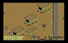 Rambo C64 21