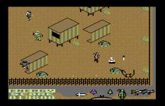 Rambo C64 22