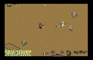 Rambo C64 23