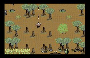 Rambo C64 31