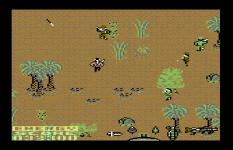 Rambo C64 32