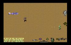 Rambo C64 33