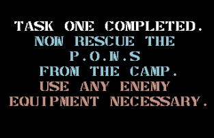 Rambo C64 34