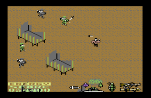 Rambo C64 42