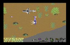 Rambo C64 55