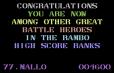Rambo C64 64