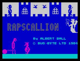 Rapscallion ZX Spectrum 01