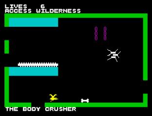 Rapscallion ZX Spectrum 09