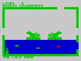Rapscallion ZX Spectrum 12